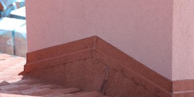 GERARD монтаж примыкание к стене